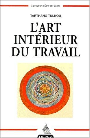 ART INTERIEUR DU TRAVAIL N ED: TULKOU