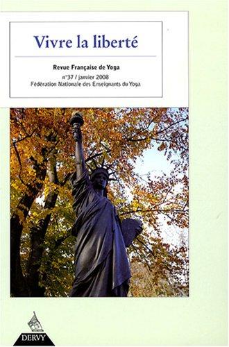 Revue Française de Yoga, N° 37, janvier
