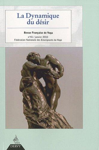 Revue Française de Yoga, N° 41, Janvier