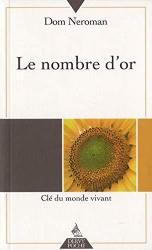 NOMBRE D OR -LE- CLE DU MONDE VIVANT: NEROMAN DOM