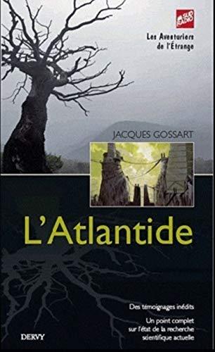 ATLANTIDE -L-: GOSSART JACQUES