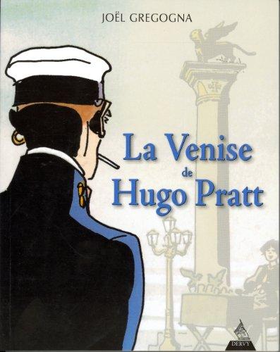 9782844549204: La Venise d'Hugo Pratt