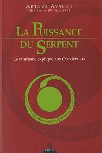 PUISSANCE DU SERPENT (LA): AVALON ARTHUR