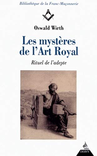 9782844549372: mystere de l'art royal