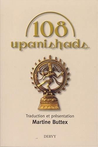 9782844549495: Les 108 upanishads (Yoga intérieur)