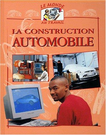 La Construction automobile: n/a