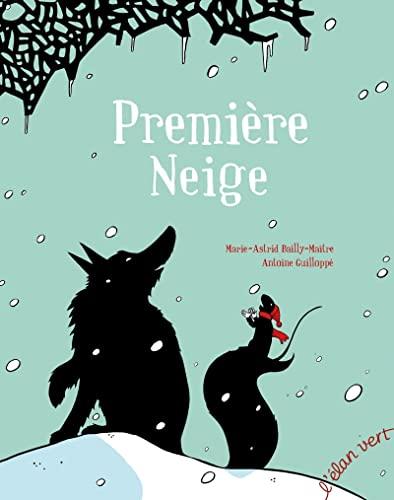 9782844552099: premiere neige