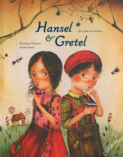 9782844552211: HANSEL ET GRETEL