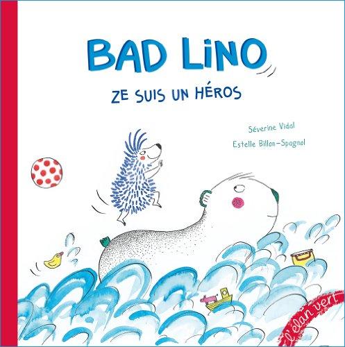 9782844552730: BAD LINO