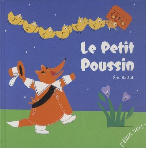 9782844553010: Le Petit Poussin