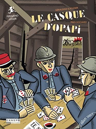 9782844553058: Le Casque d'Opapi