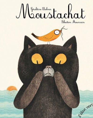 9782844553119: Moustachat