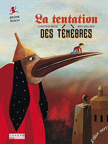 9782844553874: La Tentation des Ténèbres