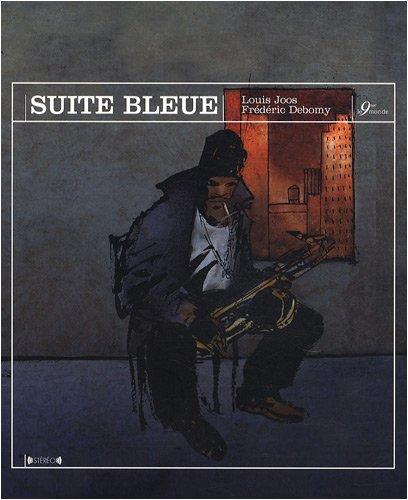 9782844560193: Suite Bleue