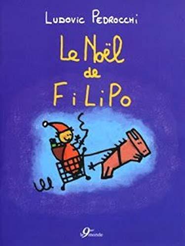 NOEL DE FILIPO -LE-: PEDROCCHI LUDOVIC
