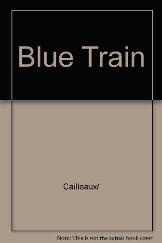 9782844560520: Blue Train