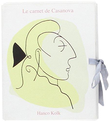 9782844560773: Carnet de Casanova (le)