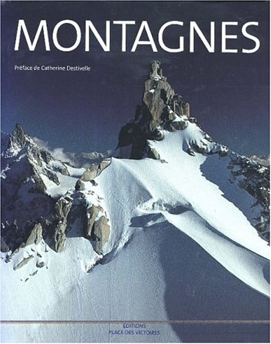 Montagnes: Eduardo Martinez de