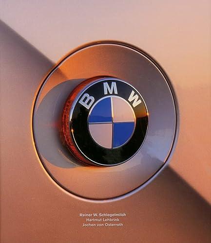 9782844590763: BMW
