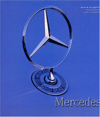9782844590770: Mercedes