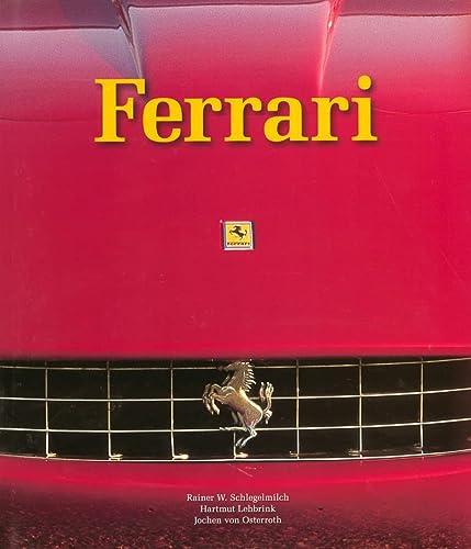 9782844590787: Ferrari