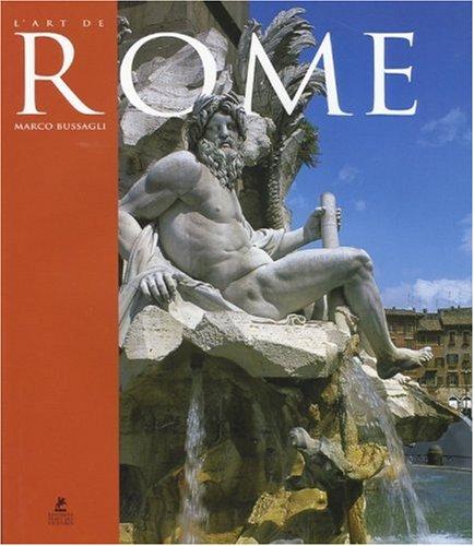 9782844591487: L'art de Rome