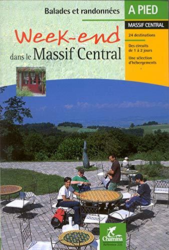 WEEK END DANS LE MASSIF CENTRAL: RANDONNEE ITINERANTE