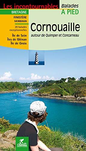 9782844662026: Cornouaille : Autour de Quimper et Concarneau