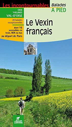 9782844662569: Le vexin français