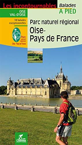 9782844662811: Pnr Oise - Pays de France