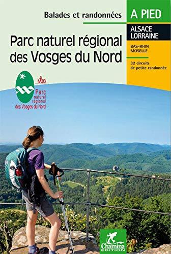 9782844663009: PNR des Vosges du nord