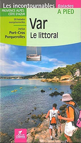 9782844663085: Var - Le littoral