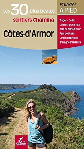 9782844663542: COTES-D'ARMOR LES 30 PLUS BEAUX SENTIERS