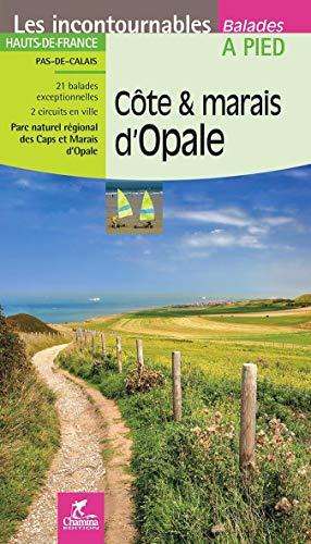 9782844664693: Côte & marais d'opale