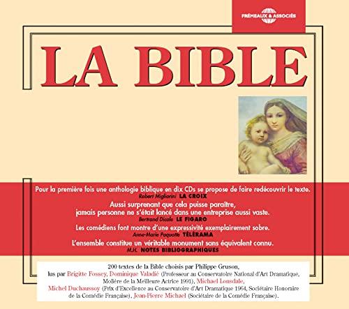 9782844680006: La Bible