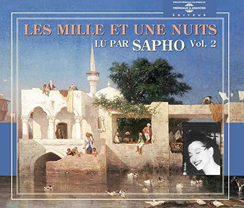 9782844680297: Les Mille Et Une Nuits 2