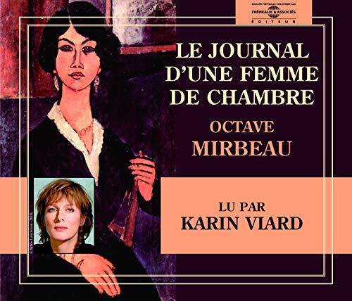 9782844680969: Le Journal D'Une Femme De Chambre