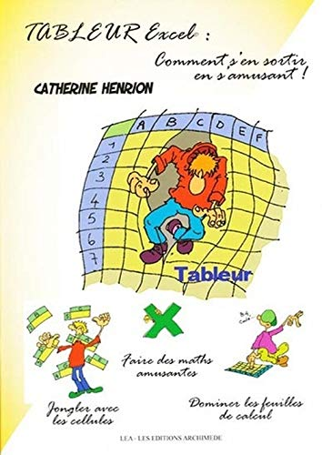 9782844690531: Tableur Excel (French Edition)