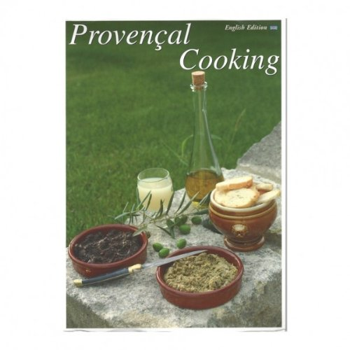 Provencal Cooking: Ajax Edition Monaco