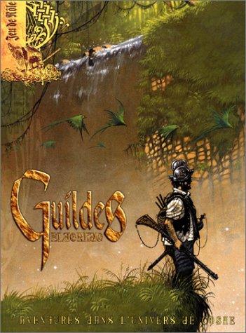 9782844760593: Guildes Eldorado : Livre du joueur
