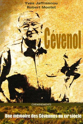 9782844780416: Cévenol