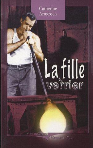 9782844787262: Fille du Verrier (la)