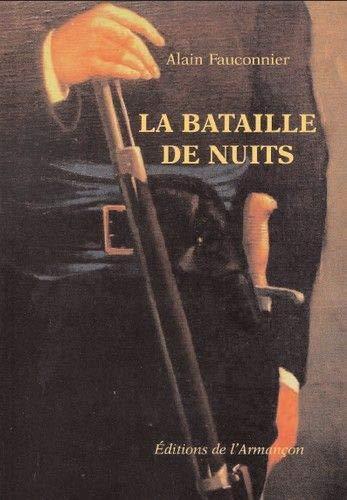 9782844791627: La Bataille de Nuits