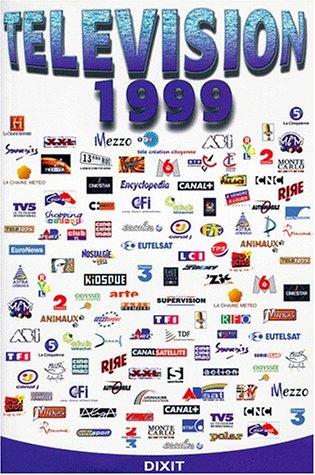 9782844810007: Télévision 1999