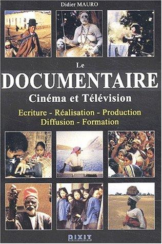 9782844810601: Le documentaire