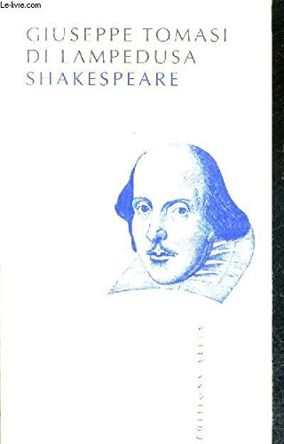 9782844850447: Shakespeare (Petite Collection)