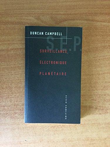 Surveillance électronique planétaire: Campbell, Duncan