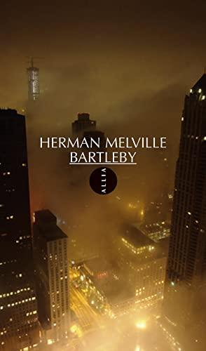 9782844851239: Bartleby, le scribe