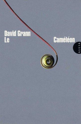 9782844853240: Le caméléon