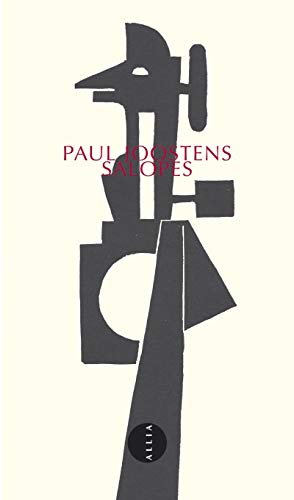 Salopes : Le quart d'heure de rage: Paul Joostens